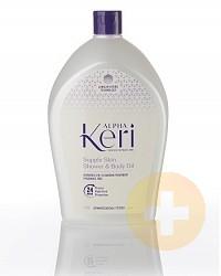 Alpha Keri Supple Skin Shower & Body Oil 1 Litre