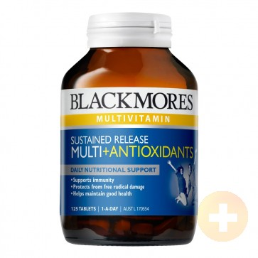 Blackmores Sustained Release Multi + Antioxidants