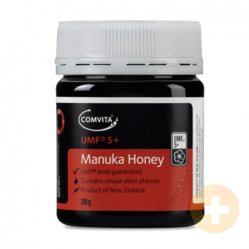 Comvita® Active 5+ Manuka Honey 5+ 250g