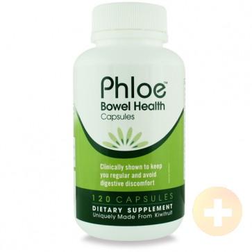 Phloe Healthy Bowel Capsules 120