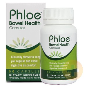 Phloe Healthy Bowel Capsules 50