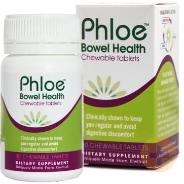 Phloe Chewable Tablets 30