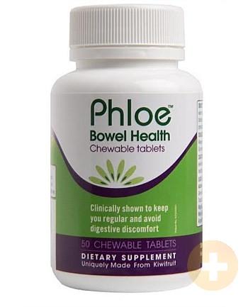 Phloe Chewable Tablets 50