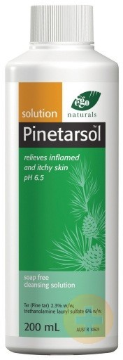 Pinetarsol Solution 200ml