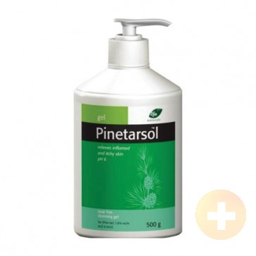 Pinetarsol Gel 500gm