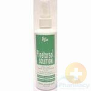 Pinetarsol Solution Shower Pack 200ml