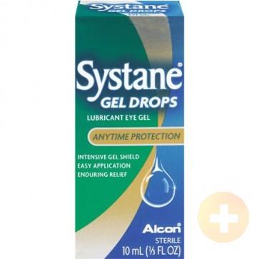 Systane Gel Drops Lubricant Eye Gel 10ml