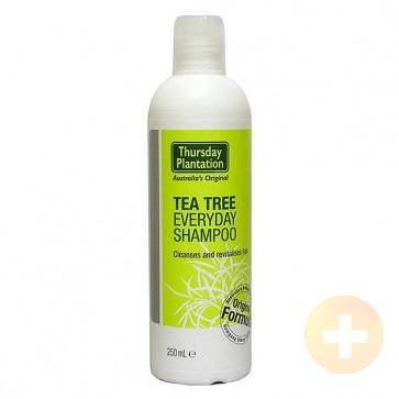 Thursday Plantation Tea Tree Shampoo 250ml
