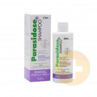 Parasidose Extra Strength Shampoo Treatment