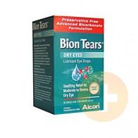 Bion Tears Lubricant Eye Drops 28x0.4ml