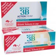 Neat Action 3B Cream 75gm Tube