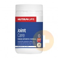NutraLife Joint Care Capsules 120