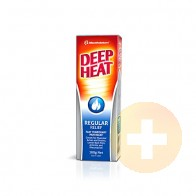 Deep Heat Mentholatum Cream 50gm