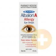 Albalon A Eye Drops 15ml