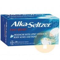 Alka-Seltzer Tablets 20