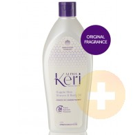Alpha Keri Supple Skin Shower & Body Oil 400ml