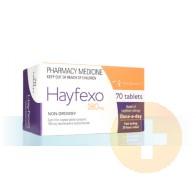 Dr Reddy's Hayfexo 180mg Tablets 30