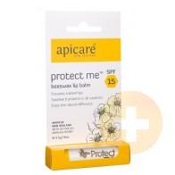 Apicare Protect Me Beeswax Lip Balm