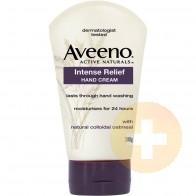 AVEENO Intense Relief Hand Cream 100gm