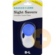 Bausch & Lomb Contact Lens Case