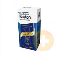 Bausch & Lomb Boston Simplus Solution 120ml
