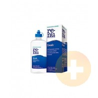 Bausch & Lomb Renu Fresh Solution 120ml
