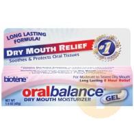 Biotene Oral Balance Gel 42g