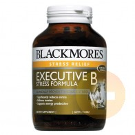 Blackmores Executive B Stress 62