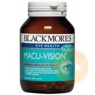 Blackmores Macu-Vision Tablets 90