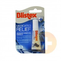 Blistex Medicated Relief Ointment