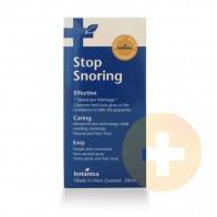 Botanica Stop Snoring Spray 50ml