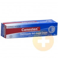 Canesten Topical Antifungal Cream 20g