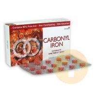 Carbonyl Iron Tablets 30