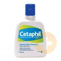 Cetaphil Gentle Cleanser 250ml