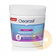 Clearasil Ultra Deep Pore Face Wipes
