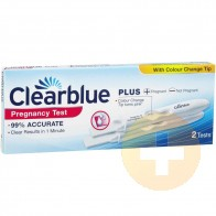 Clearblue Pregnancy Test 2
