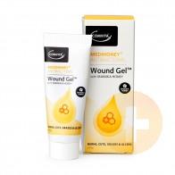 Comvita MediHoney Antibacterial Wound Gel 25g