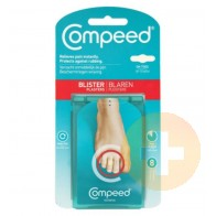 Compeed Blister Toe Patches 8