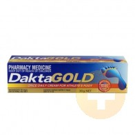 DaktaGOLD Antifungal Cream 30gm