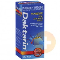 Daktarin Athletes Foot Powder 30gm