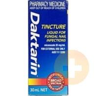 Daktarin Antifungal Tincture 30ml