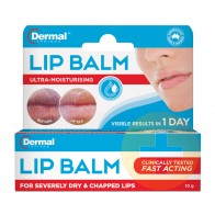 Dermal Therapy Lip Balm 10gm