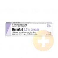 Ego Derm-Aid Cream 0.5% 30G