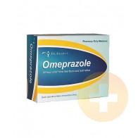 Dr Reddy's Omeprazole 20mg Capsules 28