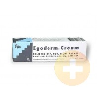 Egoderm Cream 25gm