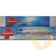Ethics Antiseptic Soothing Cream 50gm