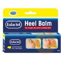 Eulactol Heel Balm 50gm