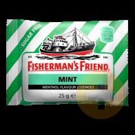 Fishermans Friend Mint Lozenges