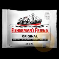 Fishermans Friend Original Lozenges