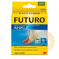 Futuro Wrap Around Ankle Support Medium